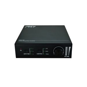 AMR-350 3 x 1 Audio Amplifier