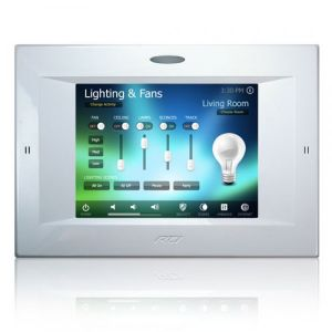 K4 In-Wall Universal Controller