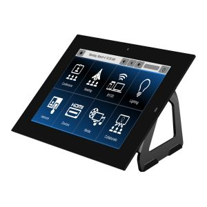 KA8 8 Inch Countertop/Wall Touchpanel