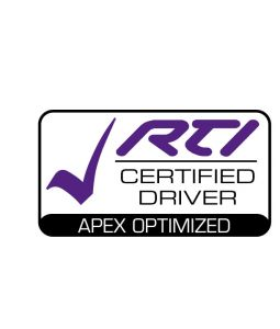 RTI Certified APEX Optimized