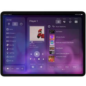 NEW: MS-3 Music Streamer