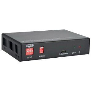 VTX-RF Fiber Optic Video Receiver