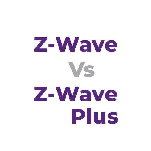 Z-Wave Information