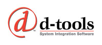 D-Tools System Integration Software