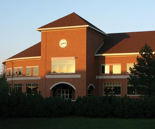 Gorecki Events Center