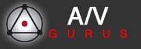 A/V Gurus