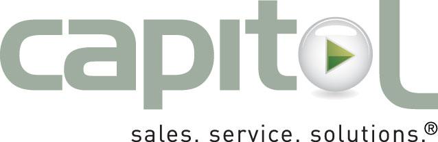 Capitol Sales