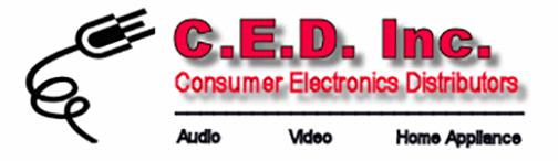 Consumer Electronics Distributors