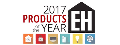 Electronic House Product of the Year 2017