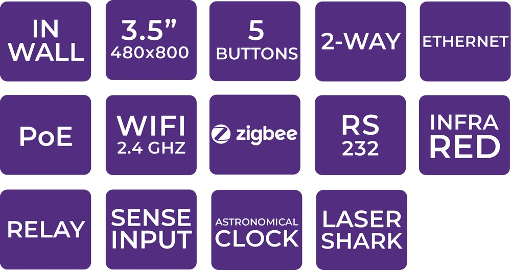 KX3 Features
